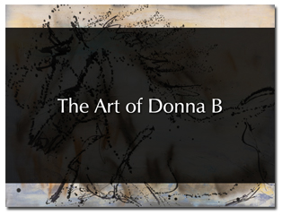 The Art of Donna B
